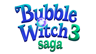 Bubble Witch logo